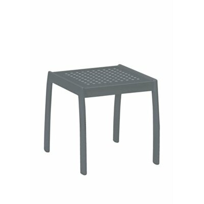 Boulevard Tea Table Finish: Graphite