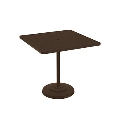 LaStratta Bar Table Finish: Greco
