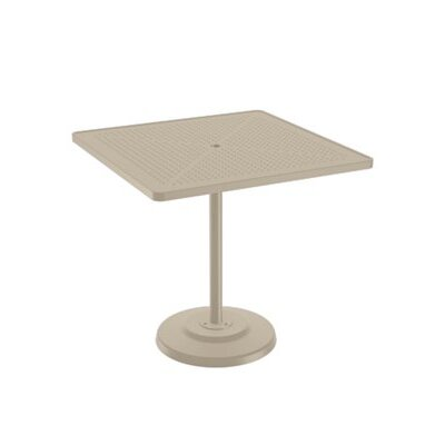 LaStratta Bar Table Finish: Sonora