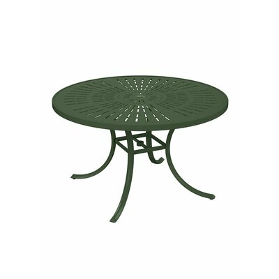 LaStratta Dining Table Finish: Woodland
