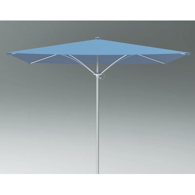 8 Trace Square Market Umbrella