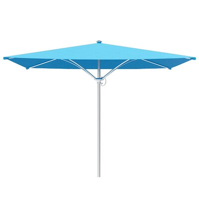 10 Trace Square Market Umbrella