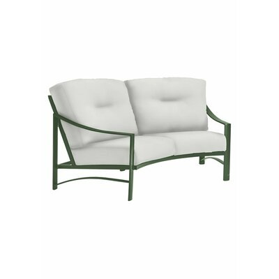 Kenzo Loveseat with Cushion