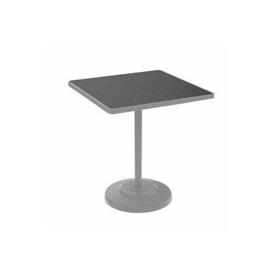 Raduno Square Bar Table