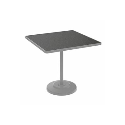Raduno Square Bar Table
