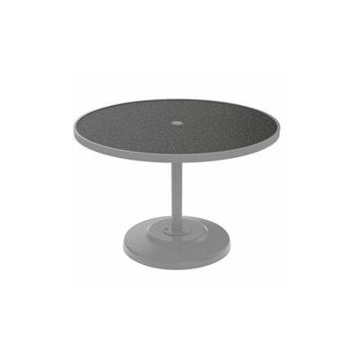 Raduno Round Pedestal Dining Table
