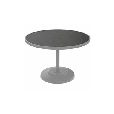 Raduno Round Pedestal Dining Table