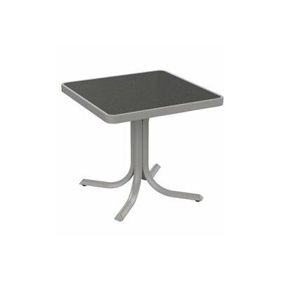 Raduno Square End Table