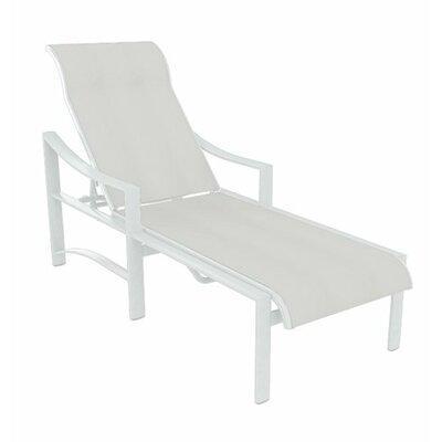 Kenzo Chaise Lounge