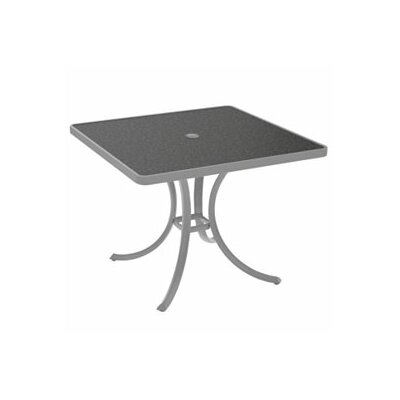 Raduno Square Dining Table