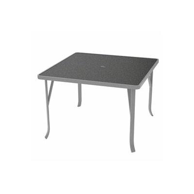 Raduno Square Dining Table