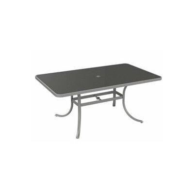 Stylish Rectangular Dining Table Product Photo