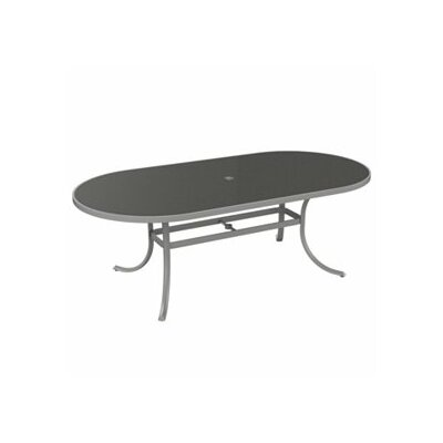 Raduno Oval Dining Table
