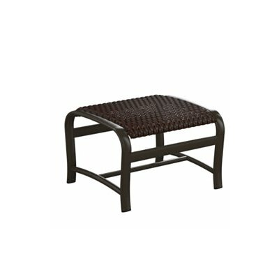 Ravello Ottoman Finish: Moab