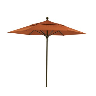 8 Portofino Market Umbrella