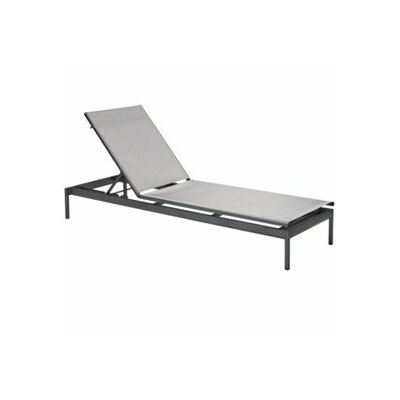 Cabana Club Sling Chaise Lounge