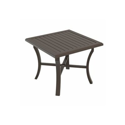 Banchetto Dining Table Finish: Mocha