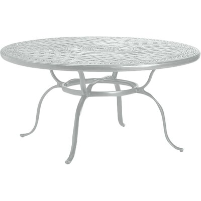 Dining Table Finish: Snow