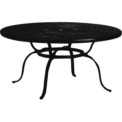 Dining Table Finish: Obsidian