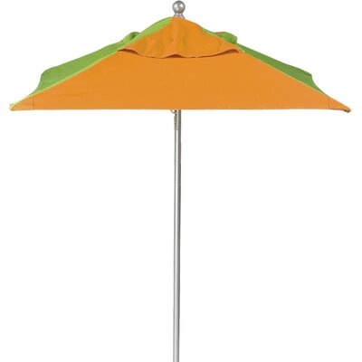 6 Portofino Square Market Umbrella