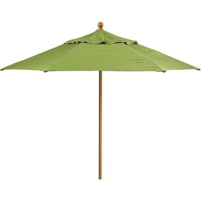 Portofino 8' Market Umbrella BQH008MS_GPH_Cape Cove