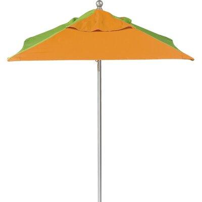6 Portofino Square Market Umbrella
