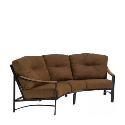 Purchase Brazo Crescent Patio Sofa Cushions - Image - 152