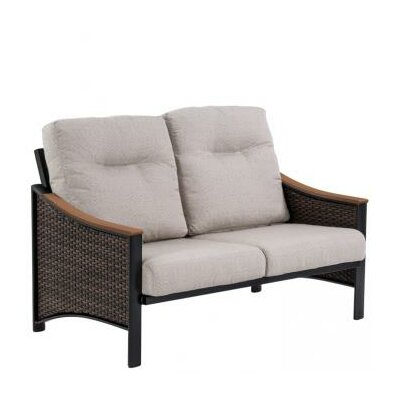 Popular Woven Loveseat Product Photo