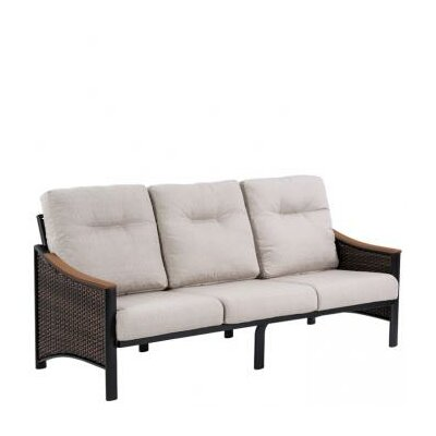 Choose Woven Sofa Product Photo