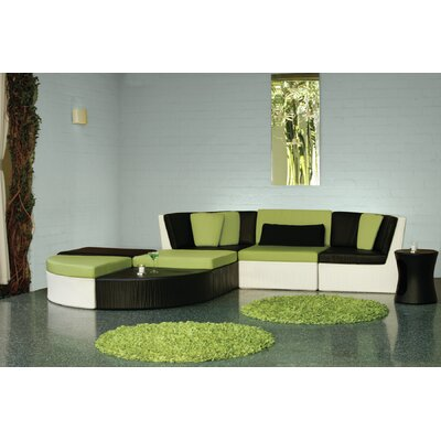 Optimal Mobilis Sectional Cushions - Product image - 856