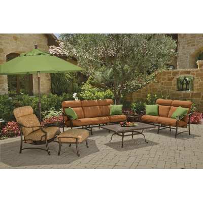 View Montreu Deep Seating Group Cushions - Product image - 1334