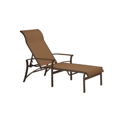 Corsica Chaise Lounge