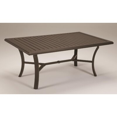 Banchetto Dining Table Graphite - Product photo