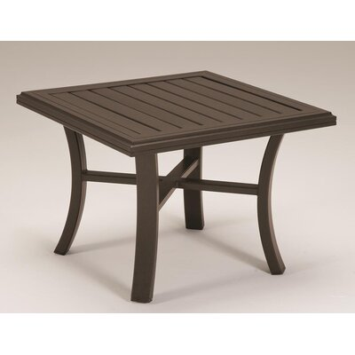 Banchetto Side Table Finish: Greco