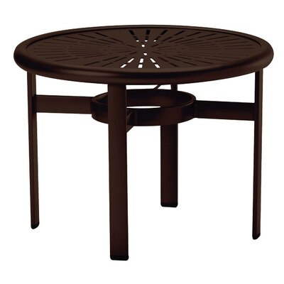La'Stratta Coffee Table Finish: Greco