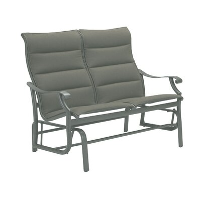 Montreu Padded Sling Loveseat Cushions 454 Item Photo