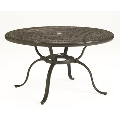 Chat Table Finish: Greco