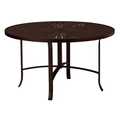 LaStratta Dining Table Finish: Greco