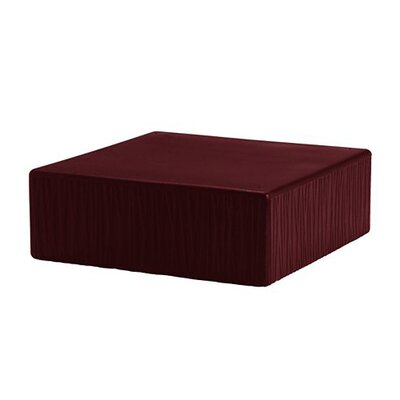 Mobilis Coffee Table Finish: Mahogany