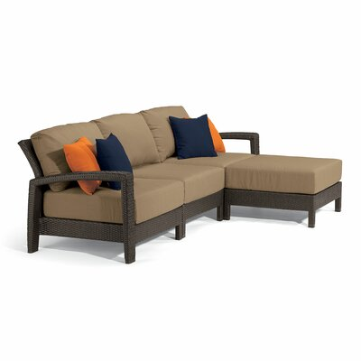 Evo Sectional - Product photo