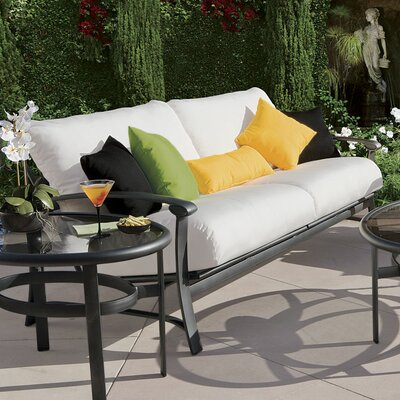 Ovation Sofa with Cushions