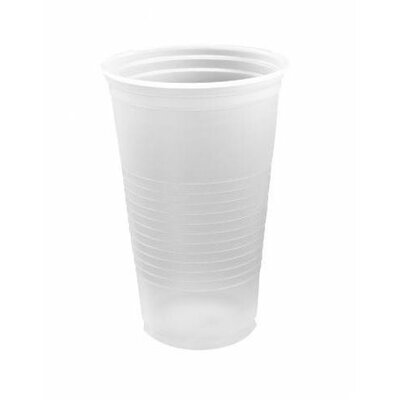 32 Oz Conex Translucent Cold Plastic Cup 50 / Bag DCC32N05