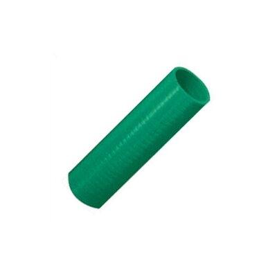 Abbott Rubber Company PVC Water Suction Hose - Color: Green Diameter / Length: 1