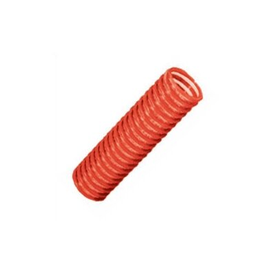 "Abbott Rubber Company Clear Braid PVC Water Suction / Transfer Hose - Diameter / Length: 2"" / 25' at Sears.com"