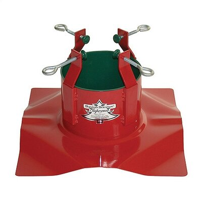 Santa's Solution 6' - 11' Supreme Christmas Tree Stand at Sears.com