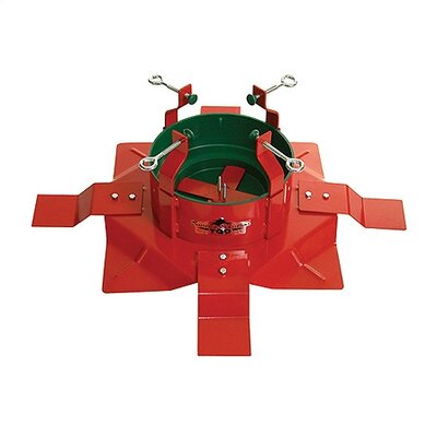 Santa's Solution 7' - 15' Extreme Christmas Tree Stand at Sears.com