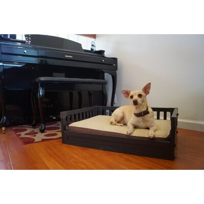 Habitat 'n Home My Buddy's Bunk Pet Bed Size: Small (22.8