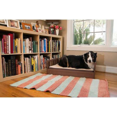 Habitat 'n Home My Buddy's Bunk Pet Bed Size: Medium (28.7
