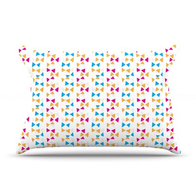 Apple Kaur Designs LetS Celebrate Pillow Case