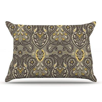 Suzie Tremel Vintage Damask Pillow Case